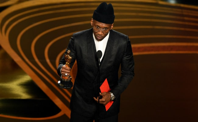 Oscars 2019: For Mahershala Ali, 2 Academy Awards In 3 Years