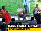 Video : Karnataka To Use Information Technology, Artificial Intelligence To Help Farmers