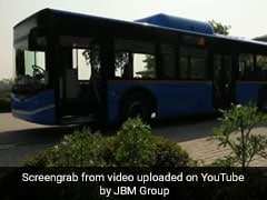 Noida's State-Of-The-Art Bus Terminal Likely To Be Complete By June 30