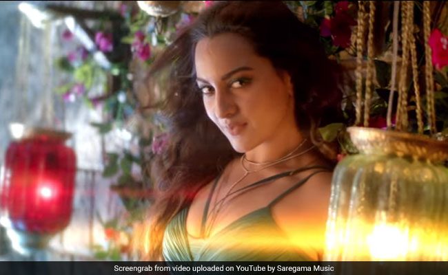 Sonakshi Sinha On Mungda Remix Criticism: 'Even I Like The Original Better'