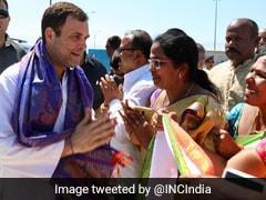 Lok Sabha Election Campaign Live Updates: Rahul Gandhi Reaches Tirupati