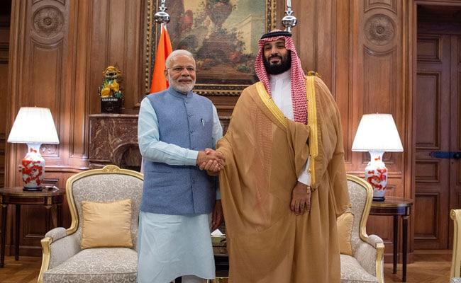 PM Narendra Modi Says 'India, Saudi Arabia Share Similar Concerns, Cooperation Progressing Very Well'