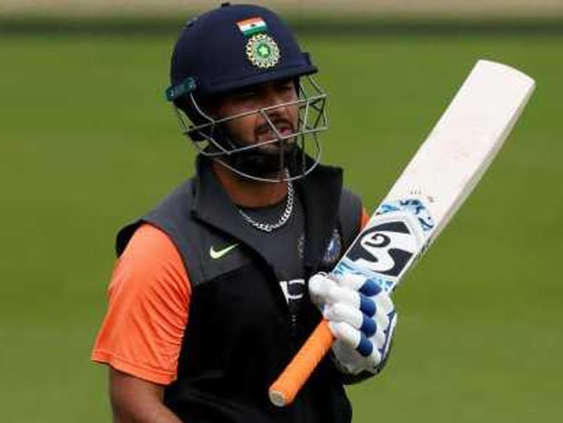 Ashish Nehra gives four reasons for the Rishabh pant must be selected in World Cup Team