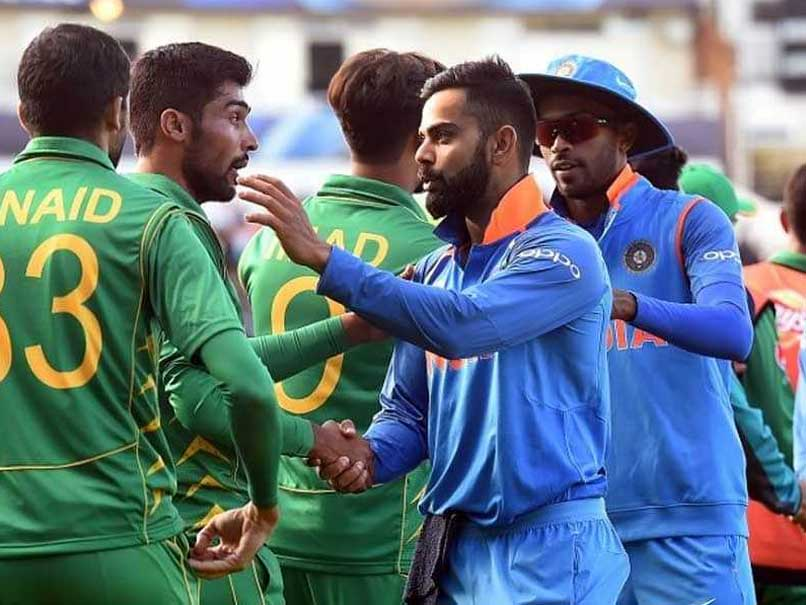 Will Boycott World Cup 2019 Match vs Pakistan If Government Says: BCCI Official