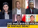 Video: Explosive New Note On Rafale: Did PMO Interfere In The Deal?
