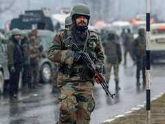 India Condemns Pak-Based Terror After 40 CRPF Men Killed In Kashmir