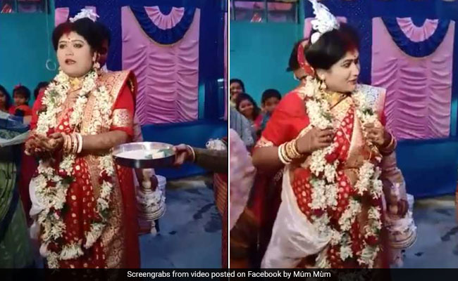 ?You Can?t Repay Parents? Debt,? Says Boss Bride In Viral Video, Wins Hearts