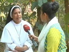 Want To Meet The Pope, Says Kerala Nun Warned For Protests Against Bishop