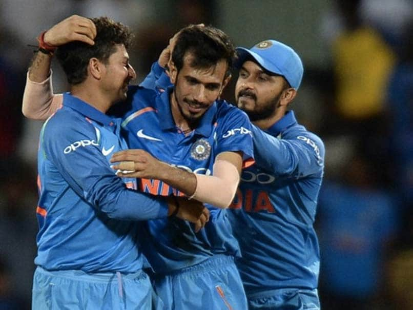 Yuzvendra Chahal, Kuldeep Yadav Post Homecoming Pictures After Tour Down Under