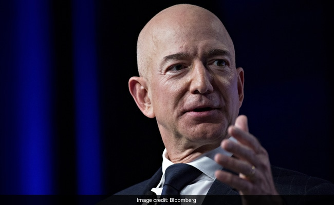 In First Ad 25 Years Ago, Amazon's Jeff Bezos Sought 'Top-Notch' Talent