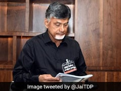 No Theft Of Government Data, Says Andhra Pradesh Cabinet