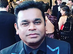 """Autonomous"": AR Rahman's Cryptic Tweet Amid Hindi Language Row"