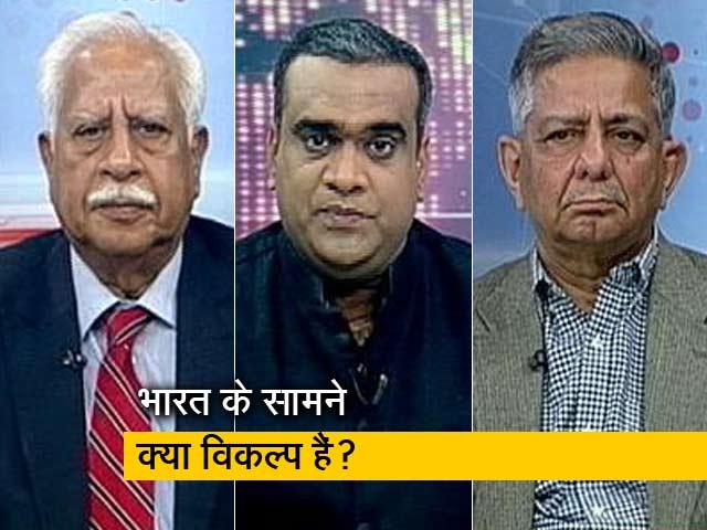 Videos : चुनाव इंडिया का: मसूद अज़हर पर कार्रवाई होगी?