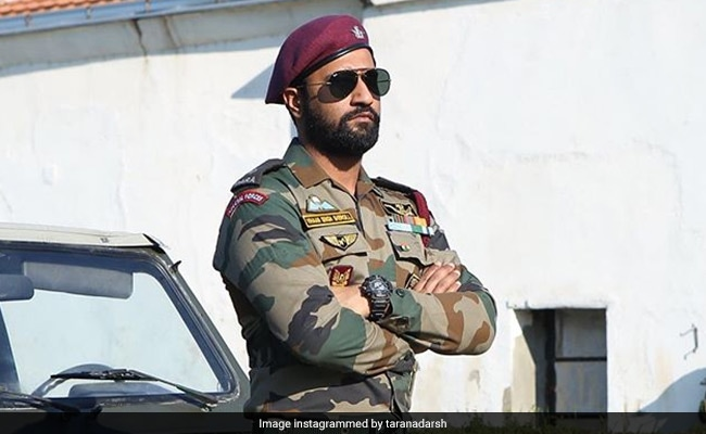 Box Office Report- Vicky Kaushal's Uri: The Surgical Strike Crosses The 200-Crore Mark