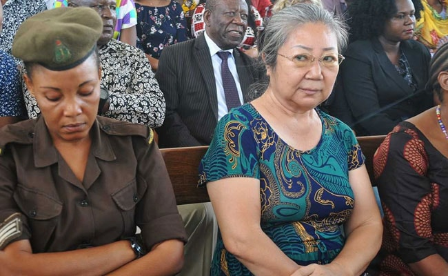 Chinese 'Ivory Queen' Smuggler Sentenced To 15 Years Jail In Tanzania