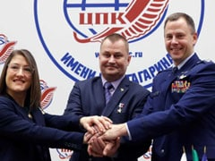 Astronauts Ready To Fly Again Ahead Of First Launch Since Rocket Failure