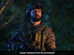 Box Office Report - Vicky Kaushal's <i>Uri: The Surgical Strike</i> Beats 2018's Top Earning Film's Week 3 Collections
