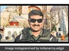 Army Posts Inspiring Story Of First Differently-Abled Indian Appointed To UNICEF
