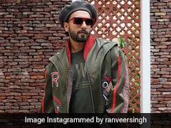 Gully Boy रणवीर सिंह अब फिल्मों के लिए नहीं लेंगे फीस, जानें क्या है वजह
