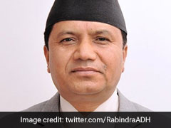 नेपाल में हेलीकॉप्टर दुर्घटनाग्रस्त, पर्यटन मंत्री रबींद्र अधिकारी समेत 7 लोगों की मौत