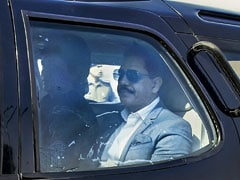 Money Laundering Case: Robert Vadra Questioned In Jaipur For Second Day