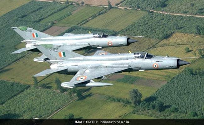 Varthamans, A MiG-21 Family: Son Flies It, Father Flew It