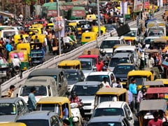 Delhi Government Fined Rs 5 Lakh For Failing To Check Noise Pollution