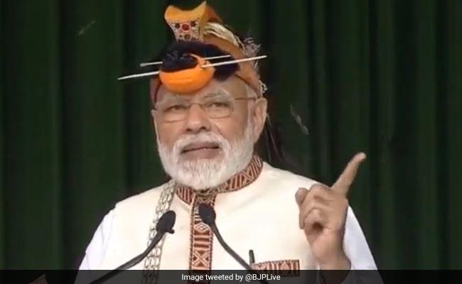PM Modi To Serve 3 Billionth Akshay Patra Meal In Vrindavan On Monday