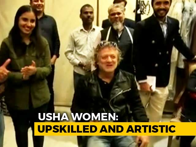 Video: Will The Women From Kashmir Make It To Rohit Bal's Lakme Fashion Week Team?
