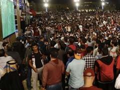 UAE Denies British Man Arrested For Wearing Qatar Football Shirt