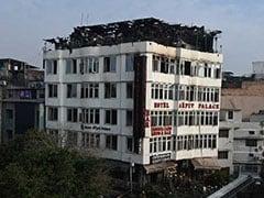 दिल्ली-एनसीआर में साल दर साल लगती रही आग और स्वाहा होते रहे शासन-प्रशासन के दावे, ये घटनाएं हैं सबूत