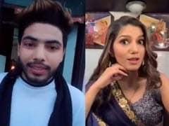 Sapna Choudhary Dance Video: सपना चौधरी ने खेसारी लाल यादव के 'ठीक है' पर कुछ इस अंदाज में दिखाई अदाएं, मचाया धमाल