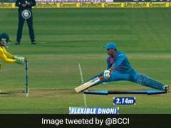 IND vs AUS, 2nd T20: कुछ ऐसे एमएस धोनी बीस साबित हुए एडम जंपा की चालाकी पर, बीसीसीआई भी हुआ कायल