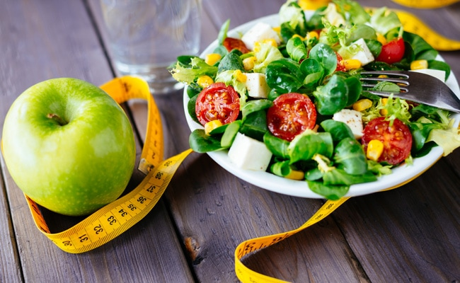 Eat This, Not That! Our Expert Answered Top Weight Loss Questions