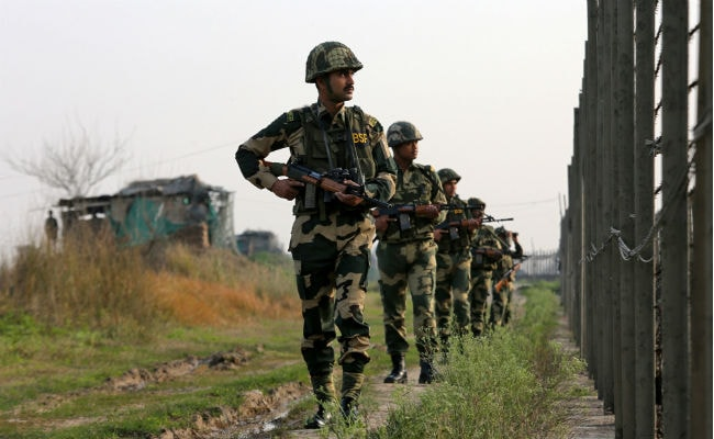 Citizens' List Helped Lower Infiltration From Bangladesh: Border Force