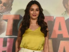Madhuri Dixit Is Done With Actresses Being Asked About Comebacks