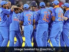 India vs New Zealand 1st T20I: When And Where To Watch Live Telecast, Live Streaming