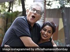 42 साल की महिला को 26 साल बड़े पुरुष से हुआ प्यार, जानिए दोनों की Love Story