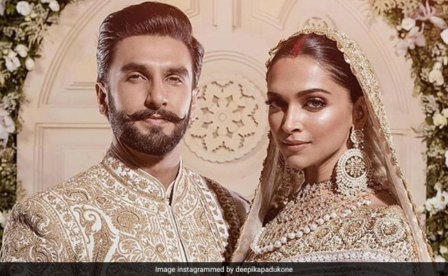 Ranveer Singh In His Heartfelt Note For Deepika Padukone Writes: 'I Am The Proudest Husband In The World'