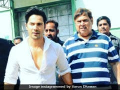 <i>Street Dancer</i> Aside, Varun Dhawan Is Trending For This <i>Coolie No 1</i> Update
