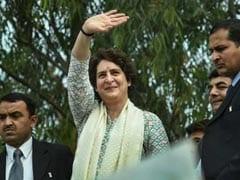 Priyanka Gandhi Vadra, Brother Rahul Kick Off Lucknow Mega Rally: Highlights