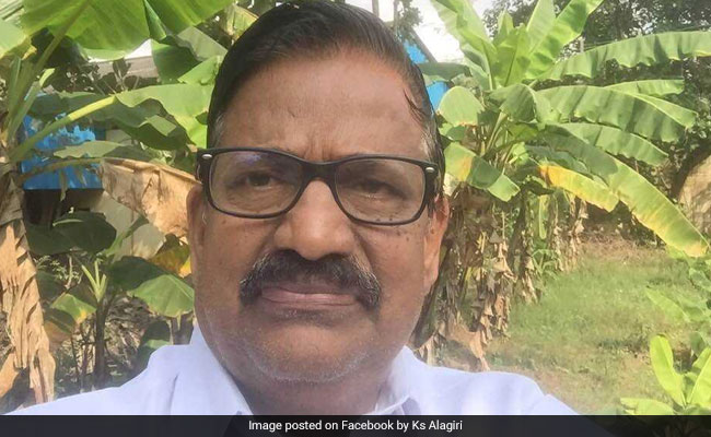 New Tamil Nadu Congress Chief Aims For All 39 Lok Sabha Seats In State