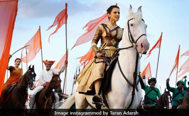 Manikarnika: The Queen Of Jhansi Box Office Collection Day 7: Summary Of Kangana Ranaut's Film's 'Excellent' Opening Week