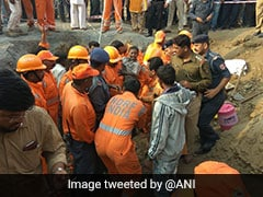 6-Year-Old Boy Trapped In 200-Feet Borewell, Rescued In Maharashtra
