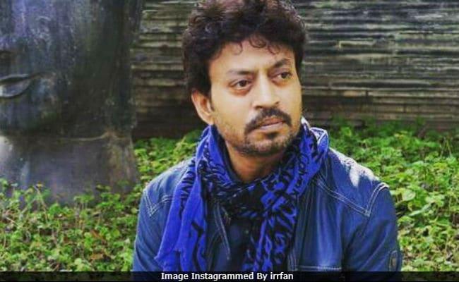 Irrfan Khan, Battling Cancer, Returns To India