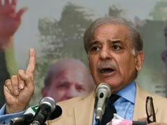 Nawaz Sharif's Brother Shehbaz Sharif Sent To Jail In Money Laundering Case