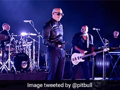 PSL 2019: Pitbull Apologises For Not Performing At Opening Ceremony