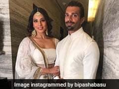 बिपाशा बसु ने पति करण सिंह ग्रोवर को बताया ड्रीम को स्टार, इस फिल्म में दोनों साथ आएंगे नजर