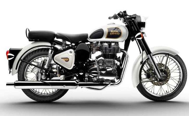 The 'Make Your Own' customisation program will be offered on Classic 350 to begin with