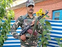 """""""Will Return And Build New Home,"""" Soldier Killed In Pulwama Told Family"""